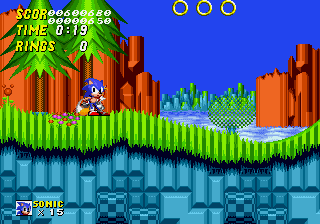 Sonic the Hedgehog 2 - Amazing score! - User Screenshot