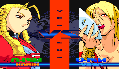 Play Street Fighter Alpha 3 Euro 980904 Online Mame Game Rom