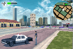Play Driv3r Online Gba Game Rom Game Boy Advance Emulation On