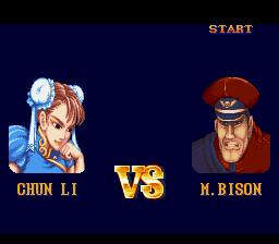 Play Street Fighter Ii The World Warrior Online Snes Game