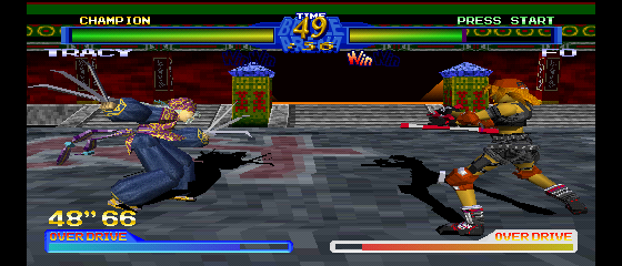 Play Battle Arena Toshinden 2 Online Psx Game Rom Playstation