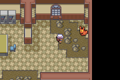 pokemon fire red gameboy