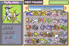 Download game pokemon light platinum final version gba