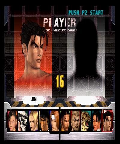 Tekken 3 Psx Game Playstation Tekken 3 Psx