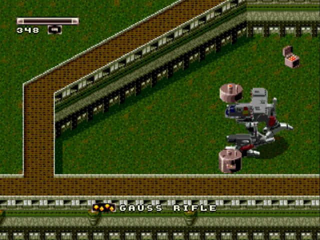 Play Battletech Online GEN Game Rom - Sega Genesis Emulation