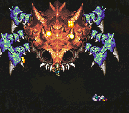 Seiken Densetsu 3 - 3-player Edition -  - User Screenshot