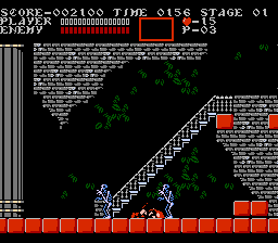 Castlevania - Baleful Sonata - Misc  - ...and so he died... - User Screenshot