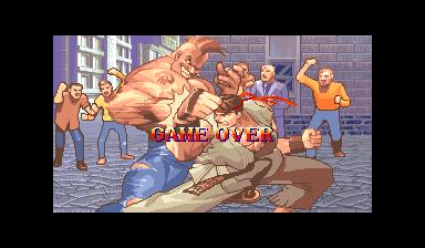 Play Super Street Fighter II Turbo (World 940223) Online