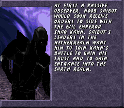 Play Ultimate Mortal Kombat 3 Online SNES Game Rom - Super