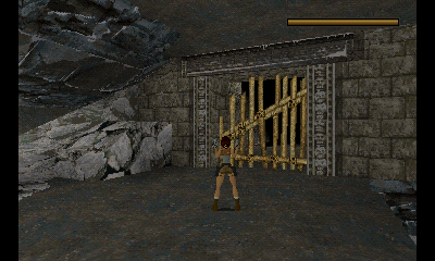 Tomb Raider - Location Caves - Gameplay 4 - User Screenshot