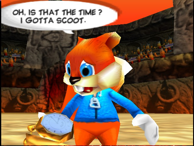 conkers bad fur day beta rom download