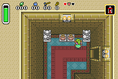 Play The Legend of Zelda - A Link to the Past & Four Swords