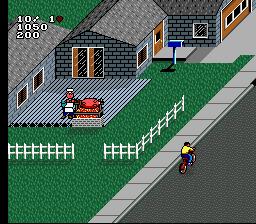 Play Paperboy 2 Online SNES Game Rom - Super Nintendo