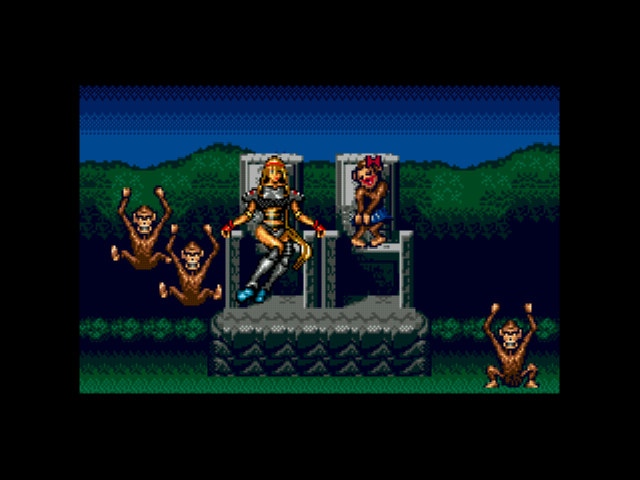 Play Contra - Hard Corps (Hit Points Restoration) Online GEN