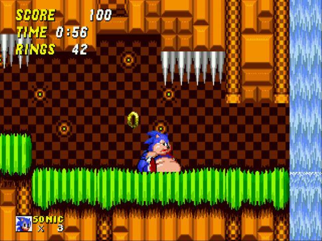 Sonic xl rom | Play Sonic Games  2019-03-08
