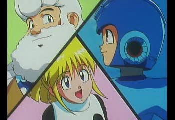 Mega Man 8 Psx Game Playstation User Screenshotsmega Man 8 Psx