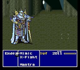 final fantasy v rom snes
