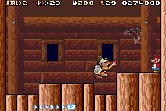 Super Mario Advance 4 - Super Mario Bros  3 (GBA) Game - Game Boy