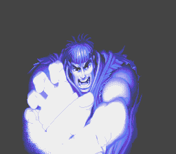 Play Super Street Fighter II - The New Challengers Online