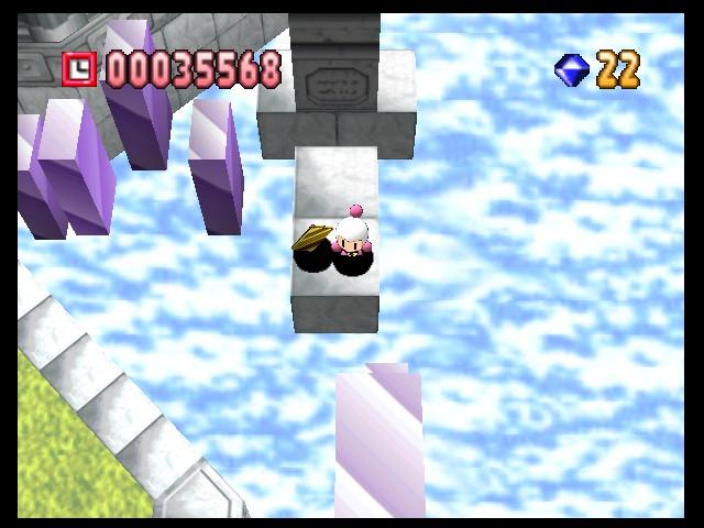 Play Bomberman 64 Online N64 Game Rom - Nintendo 64