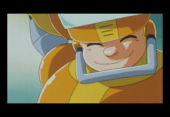 Mega Man X4 (PSX) Game - Playstation - User screenshotsMega Man X4 (PSX)