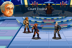 Play Star Wars Episode Iii Revenge Of The Sith Online Gba Game Rom Game Boy Advance Emulation On Star Wars Episode Iii Revenge Of The Sith Gba