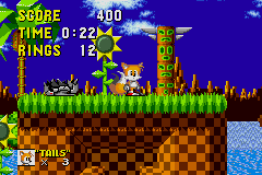 Play Sonic The Hedgehog Gba Online Gba Rom Hack Of Sonic The Hedgehog User Videos Sonic The Hedgehog Gba Gba