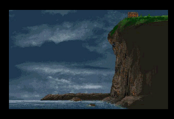 Alone In The Dark One Eyed Jack S Revenge Psx Game