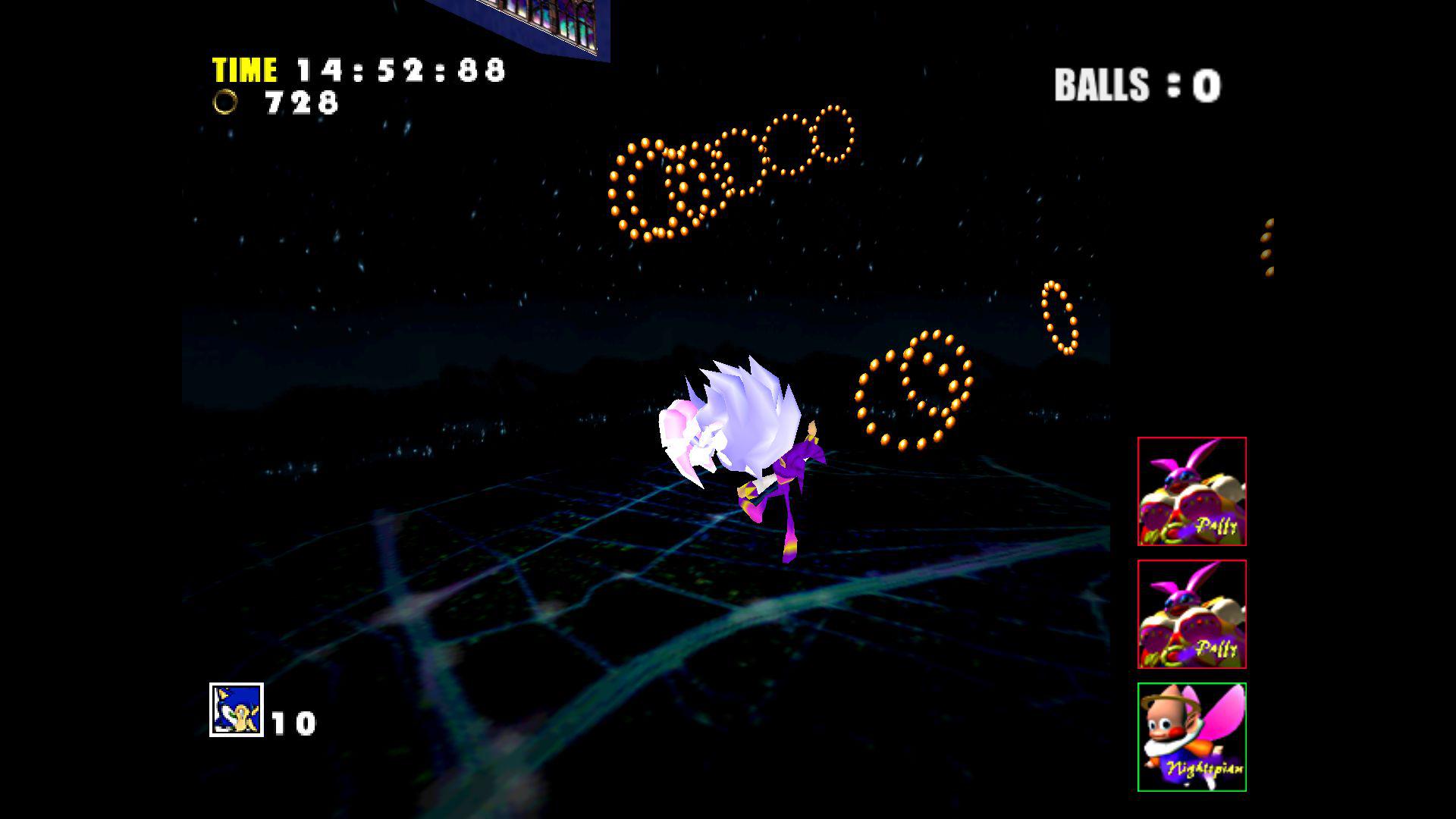 Play Sonic Adventure Online DC Game Rom - Sega Dreamcast