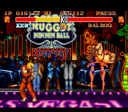 Street Fighter Ii Turbo Hyper Fighting Snes Game Super