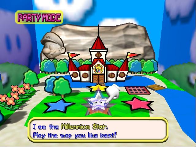 Mario Party 3 (N64) Game - Nintendo 64 - User