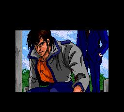 Last Alert Tgcd Game Turbo Grafx Cd Last Alert Tgcd