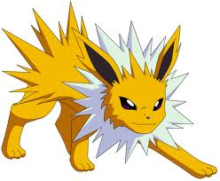 Which is the best of Eevee's evolutions? - Polls and